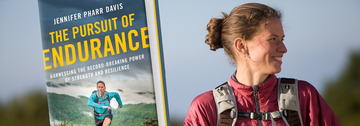 The Pursuit of Endurance, Jennifer Pharr Davis
