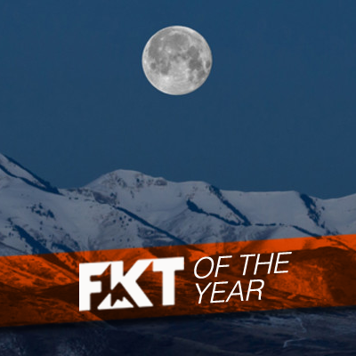 FKT Podcast - FKT of the Year final episode