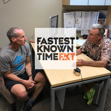FKT Podcast - Episode 9 - Bill Wright