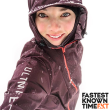 FKT Podcast - Candice Burt