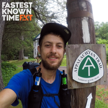 FKT Podcast - Joe McConaughy
