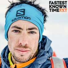FKT Podcast: Kilian Jornet. Photo: Matti Bernitz/Lymbus
