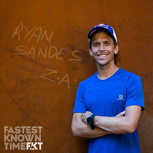 FKT Podcast - 29 - Ryan Sandes