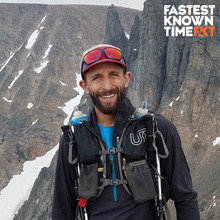 FKT Podcast - Nate Bender