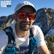Jared Campbell - FKT Podcast
