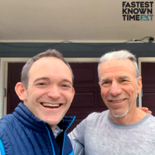 Josh Sanders and Buzz Burrell - FKT Podcast
