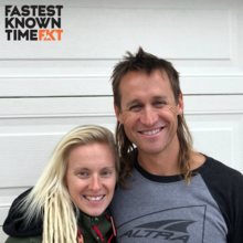 Jason Schlarb & Mere June - FKT Podcast