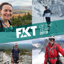 FKT of the Year 2019 - #1 & #2