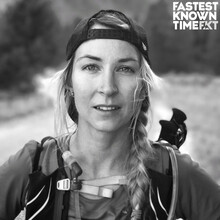Kelly Halpin - Fastest Known Time