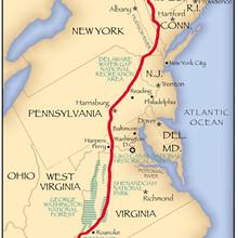 Appalachian Trail | Fastest Known Time