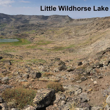 Little Wildhorse Lake