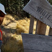 Matthew Griffith - Crest Trail T25 (NM)