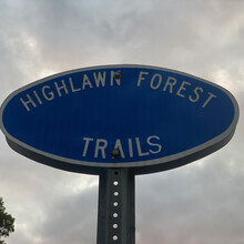 Scott Livingston - Highlawn Forest Trail (CT)