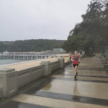 Sophie Brown - Bondi to Manly Walk (NSW, Australia)