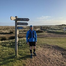 Dave Phillips - Peddars Way and Norfolk Coast Path (United Kingdom)