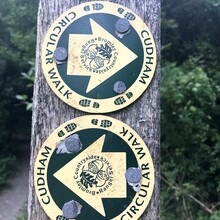 Susie May - Cudham Circular Walk (United Kingdom)