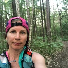 Chantal Demers - Tiny & Wasaga Beach Trails (ON, Canada)