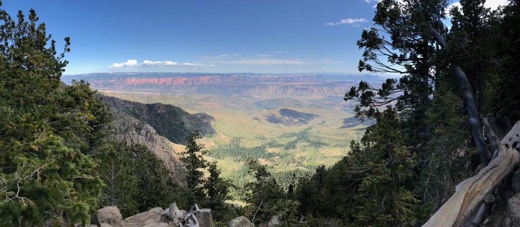 Pine Valley Summit Trail Traverse (UT) | Fastest Known Time